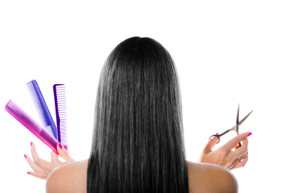 Home hairdresser in Stevenage